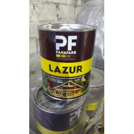 Лазурь PanaFarb полисандр 0,75 л
