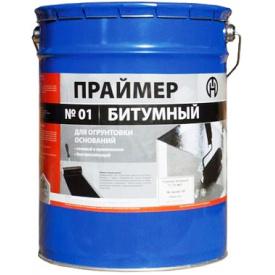 ТехноНИКОЛЬ Праймер ТН-01 битумный (10л)
