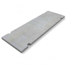 Дорожня плита 1П 30-18-30 3х1,75 м