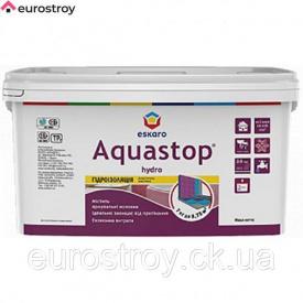 Гидроизоляция Aquastop Hydro 4 кг AURA