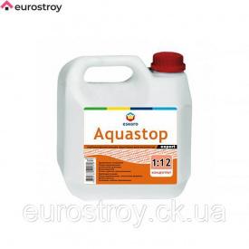 Грунт-концентрат 112 Аquastop Expert 10 л AURA