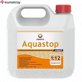Грунт-концентрат 112 Аquastop Expert 3 л AURA