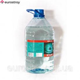 Вода дистиллированная Химрезерв 5 л