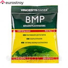 Пластификатор для растворов ВМР заменитель изв 0,016 кг Мастер