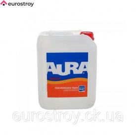 Засіб захисту для каменю Aura Gidrofobizator Agua 10 кг