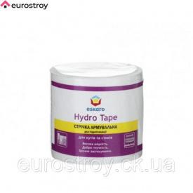 Стрічка армована Escaro Hydro Tape 10см на 25м