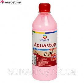 Грунт-концентрат 110 Аquastop-prof 0,5 л AURA