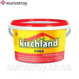 Затирка Кірхланд світло-сіра відро 2 кг