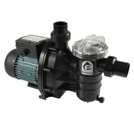 Насос Emaux SS120T (220В 16 м3 / год 1HP)