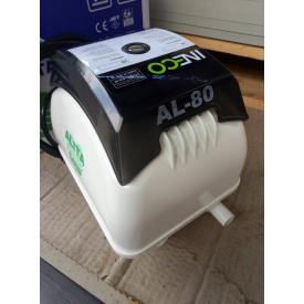 Воздушный компрессор Alita AL-80