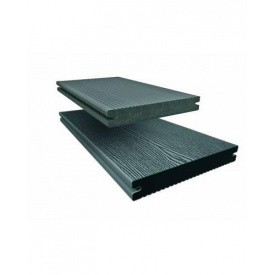 Террасная доска композитная Twinson Massive Pro 28x140x4000 (6000)