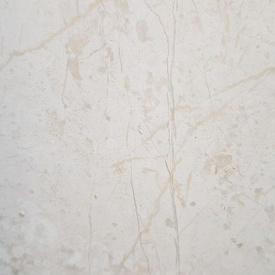 Мармурова плитка Crema Nova вищий сорт 2х45х90 см світло-бежева