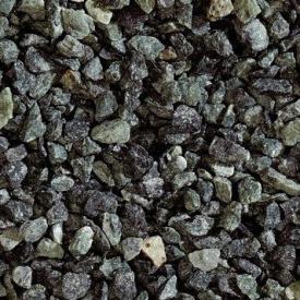 Мармурова крихта Альпі 3-5 мм зелена