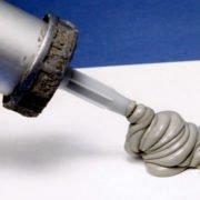 Поліуретановий герметик VivalFlex PU40 600 мл