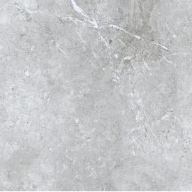 Плитка керамогранит Ceramiсa Santa Claus Stone Atlantis Grey полированная напольная 60х60 см (263599)