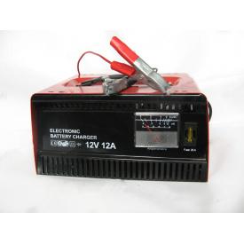 Зарядно-предпусковое устройство Молния 54-120 12V 12A стрелочная