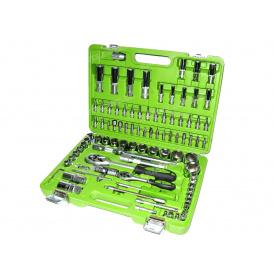 Набір інструменту 94 шт НГ-4094П-12 Alloid 12-гранний