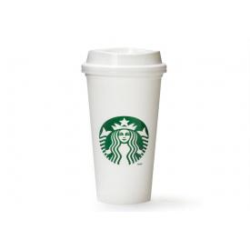 Чашка керамічна Starbucks HY101