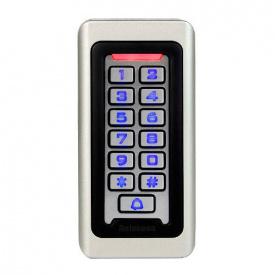 Система контролю доступу СКД панель RFID 125КГц+13.56МГц антивандальна