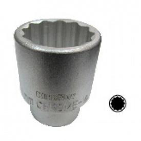 """Головка торцевая 1""""DR 41 мм KingROY 12pt 31388-41"""