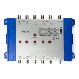 Усилитель для мультисвитчей Clonik MS-5A