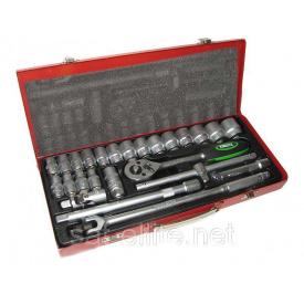 Набор инструмента 26 шт KSD-026 King STD