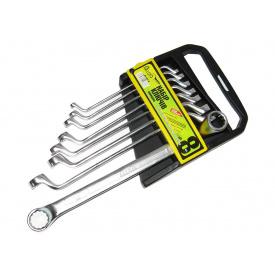 Набор ключей накидных 8 шт 6х22 мм (НК-2031-8) Alloid