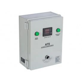 Блок автоматики Hyundai ATS BASIC 10-380 (10 кВт)