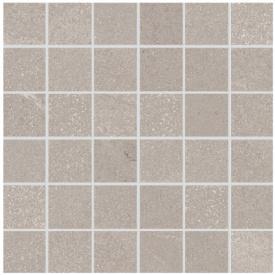 Aquaviva Мозаика для бассейна Aquaviva Montagna Gray 300x300x9 мм