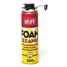 Очисник піни BeLife 500 мл