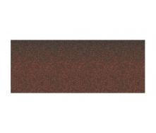 Гребенево-карнизна плитка Aquaizol 250х1000 мм вогненна лава