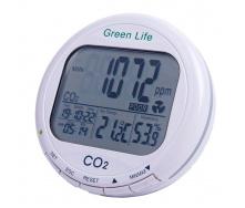Аналізатор СО2 AZ Instruments AZ-7787 Green Life