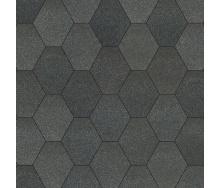 Бітумна черепиця Aquaizol Мозаїка 320х1000 мм моріон