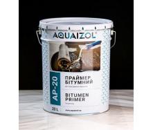 Праймер бітумний Aquaizol АР-20 20 л