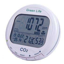 Анализатор СО2 AZ Instruments AZ-7787 Green Life