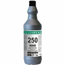 Концентрат для ручного миття посуду CLEAMEN 250-1л
