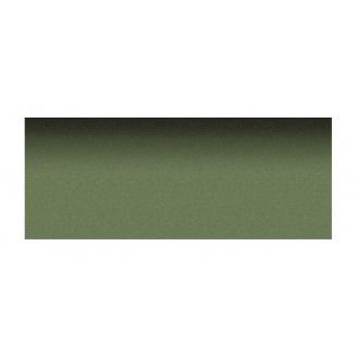 Коньково-карнизна плитка Aquaizol 250х1000 мм зелений