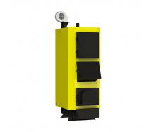 Твердопаливний котел Kronas UNIC-P 17-150 кВт тверде 27 вода тривалого горіння