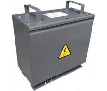 Трансформатор напряжения ТСЗИ (380/220В) 10