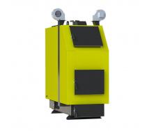 Промисловий твердопаливний котел Kronas Prom 97-500 кВт 500