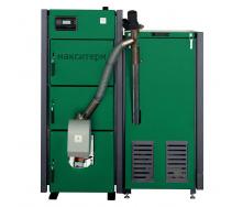 Пеллетный котел Макситерм мощностью 17 кВт 50