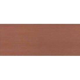 Плитка Ceramika Konskie Paolo Brown матовая стеновая 20х50 см (PCP0380090G1)