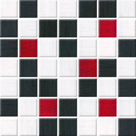 Плитка Ceramika Konskie Verona Mosaic мозаика 20х20 см