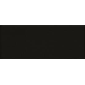 Плитка Ceramika Konskie Michelle Black глянцевая стеновая 20х50 см (PCP0715090G1)