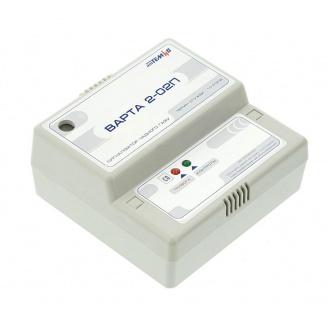 Сигналізатор газу побутовий Варта 2-02П