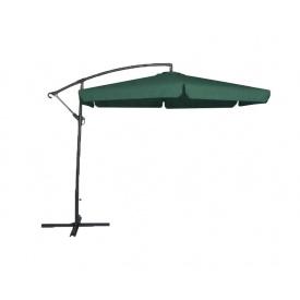 Зонт садовый Kesser, 3 метра, Зеленый (Kesser3g)