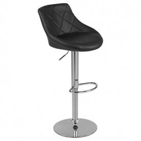 Барный стул Berlin BSC02 Черный