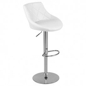 Барный стул Berlin BSC02 Белый