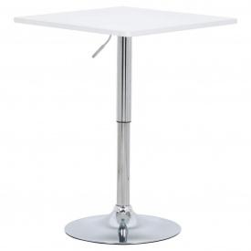 Барный стол регулируемый по высоте Woltu BT-03