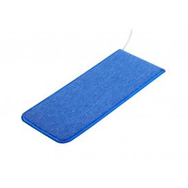 Гріючий килимок SolRay 430x830 мм синій